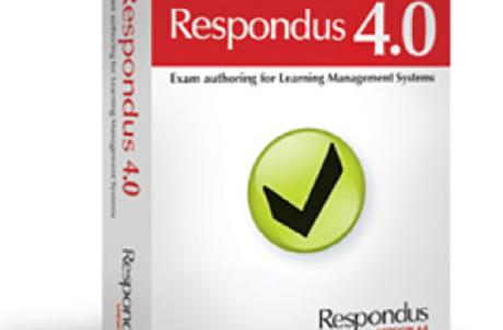 Instructor Training on Respondus 4.0 (Creating + Managing Exams)
