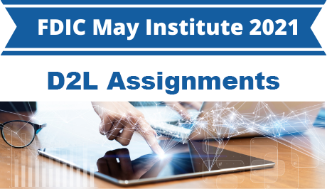 D2L: Assignment Options New and Old