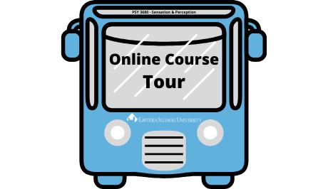Online Course Tour
