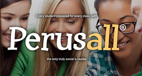 Innovative Ways of Teaching with Perusall